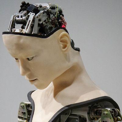 Robótica: conheça o Vale da Estranheza