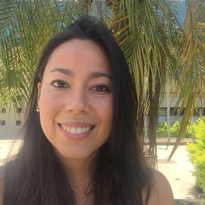 Ana Carolina Shinoda