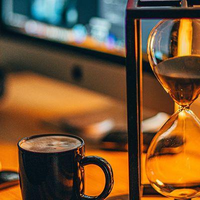 A importância da rotina no processo de organização de tarefas