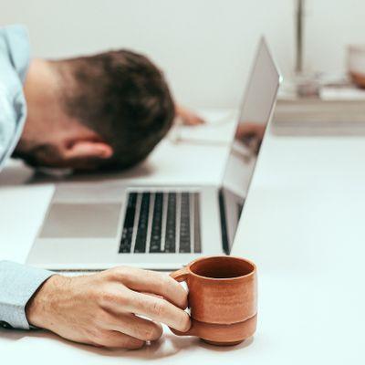 Sua produtividade caiu? Acredite, a nossa também