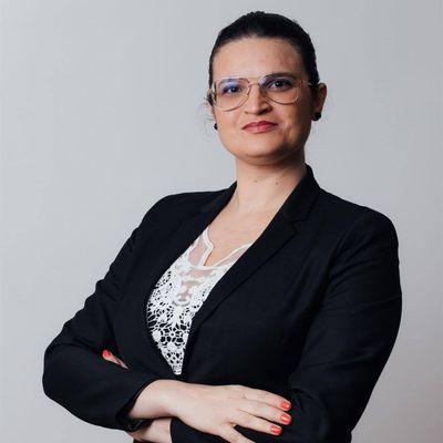 Maria Cecília Perantoni Fuchs Ferraz