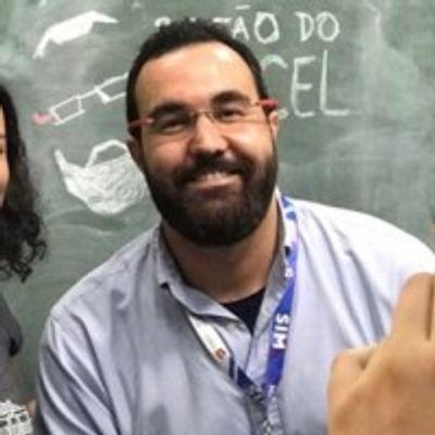 João Henrique Mantelatto Rosa