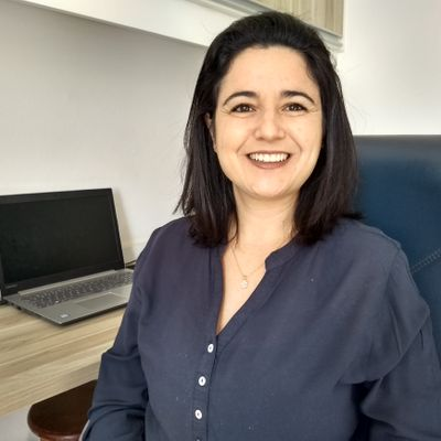 Fernanda Latanze Mendes Rodrigues
